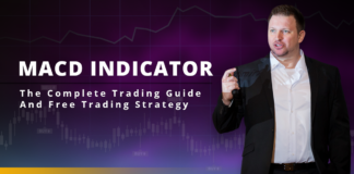 MACD Indicator - The Complete Trading Guide And Free Trading Strategy