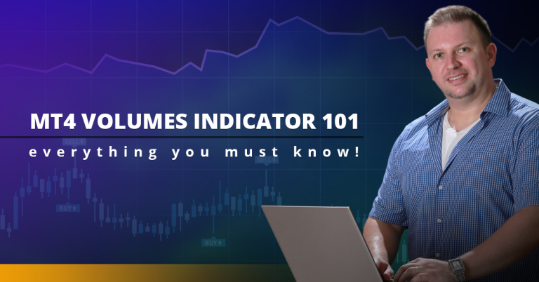 MT4 Volumes Indicator 101 – Everything You Must Know!