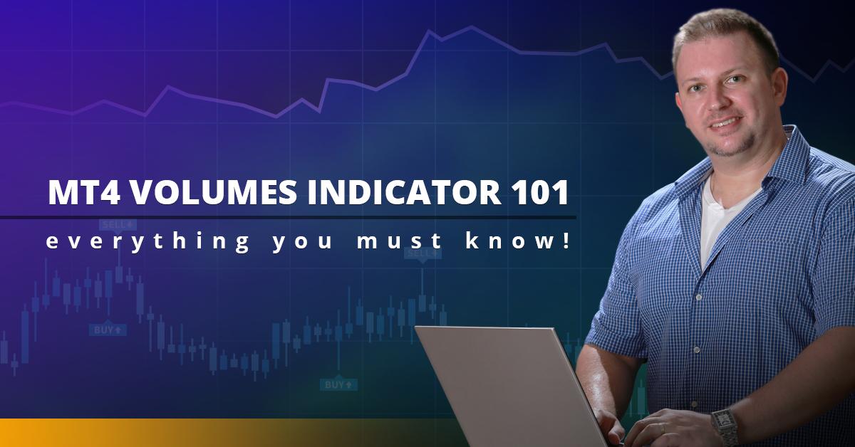 MT4 Volumes Indicator | Best Volumes Indicator MT4