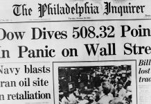 30 years after Black Monday, could stock market crash again?