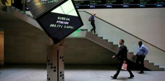 Markets Far From Merry As Stock Losses Extend Into Seventh Day