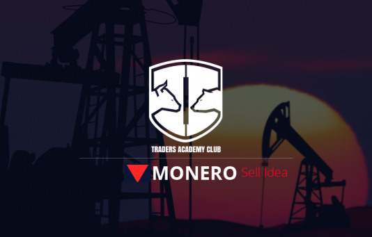 Monero Update And Follow Up Of The Sell Opportunity