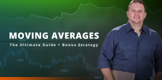 Moving Averages: The Ultimate Guide + Bonus Strategy