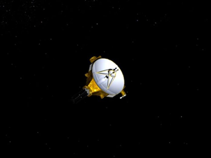NASA Probe Believed To Have Passed Distant Space Rock On Landmark Mission