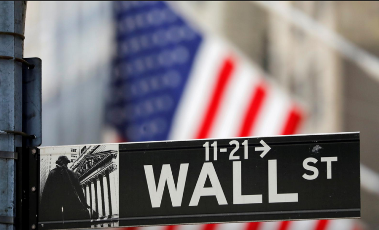 Nasdaq Scales New Peak; Fed Caution Keeps S&P 500, Dow Muted