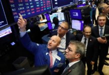 S&P 500, Nasdaq Eye Record Open As China Data, Trade Deal Lift Mood