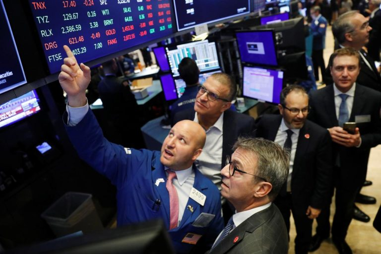 Rekorderöffnung im S&P 500 und Nasdaq durch Handelsdeal erwartet