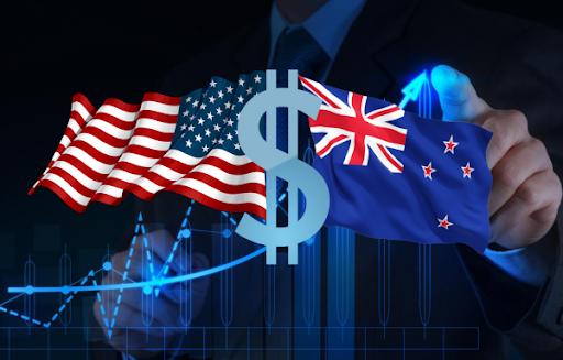 NZD:USD
