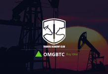 OMGBTC Bullish Channel Provides Buy Opportunity