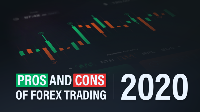 Forex Trading Pros & Cons of 2020