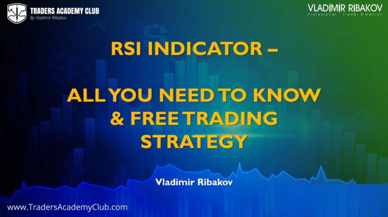 RSI Indicator – Trading Guide & Tutorial