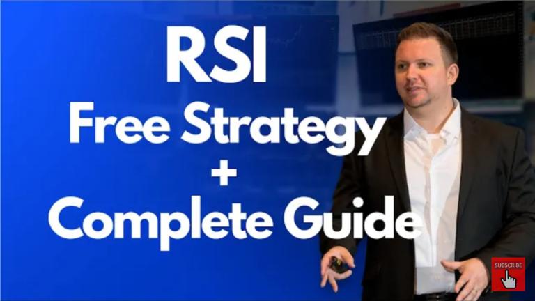 مؤشر القوة النسبية RSI – دليل التداول التعليمي واستراتيجية تداول مجانية مذهلة