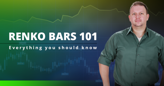 Renko Bars 101 - Everything you should know