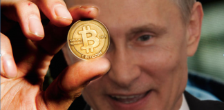 Russia Emerges as China's Biggest Competitor in the Bitcoin Race