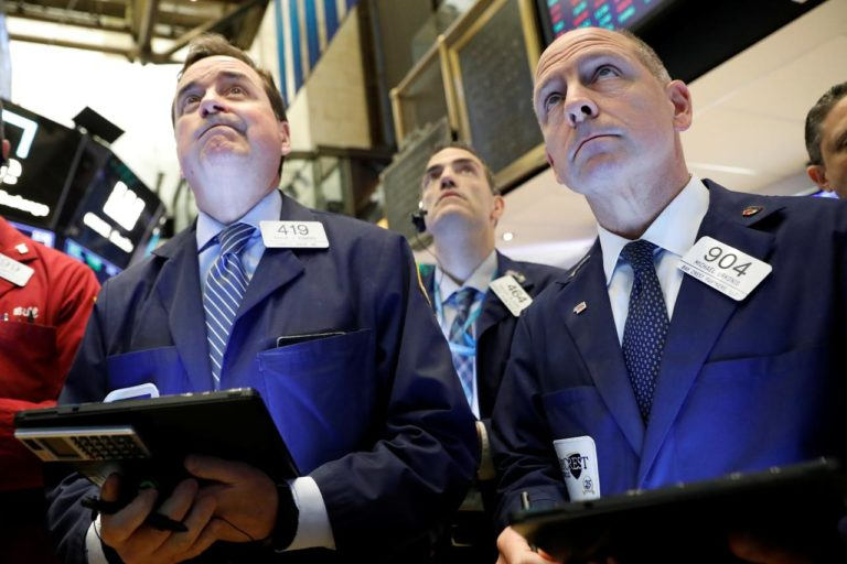 Allzeithoch im S&P – Handelsoptimismus und Hoffnungen auf Zinsschnitte