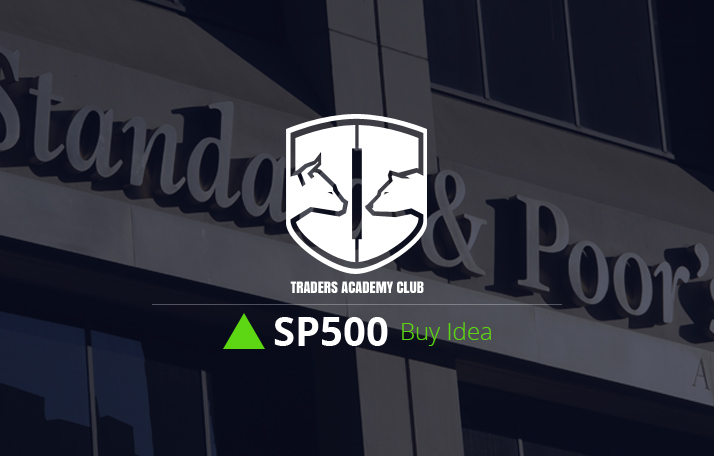 SP500 Forecast Update And Follow Up