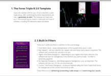 Forex Triple B review