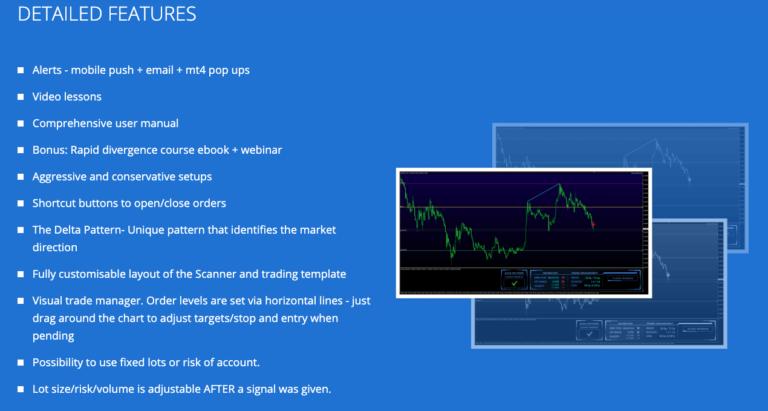 Forex Trading (Forex FX Delta) – Best Forex Trader