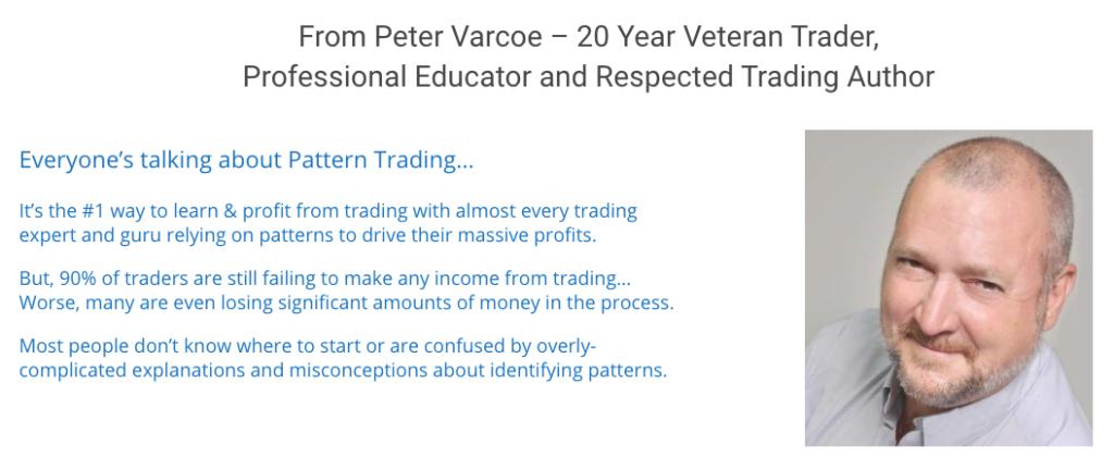 Peter Varcoe