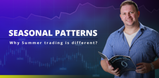 Seasonal Patterns - Why Summer trading is different?