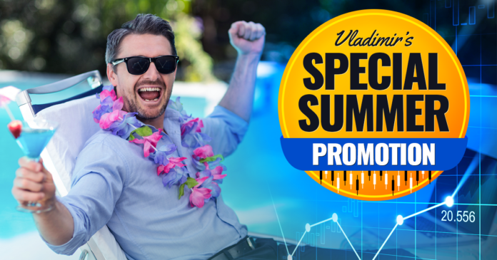 Special Summer Promotion 2020