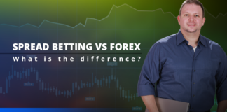 Spread Betting Vs Forex - What is the difference?