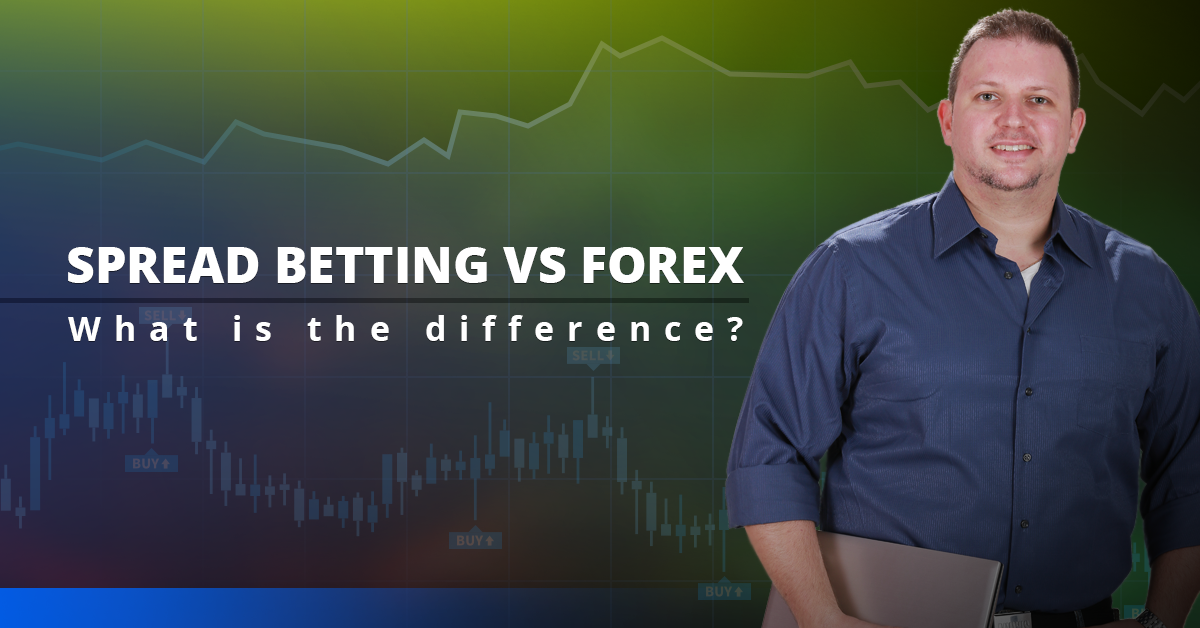 Is forex spread betting tax free