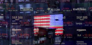 Stocks Decline, Treasuries Gain Amid Virus Fears: Markets Wrap