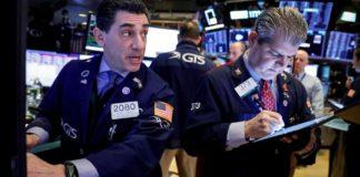 Stocks, Oil Tumble; Gold Spikes As Virus Fears Grip Markets