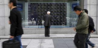 Stocks Ride Relief Rally, Sino-U.S. Trade A Hurdle