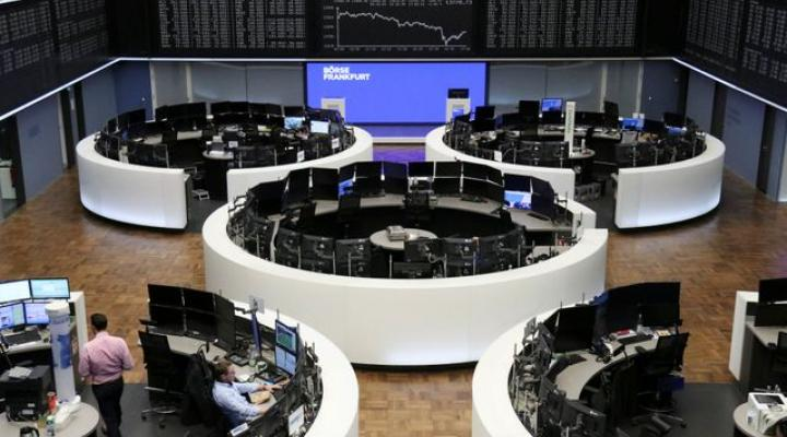 Global Stocks Sink As Coronavirus Fears Outweigh Recovery Hopes
