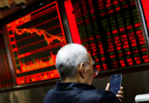 Stocks Steady As Investors Pin Hopes On Policy Makers