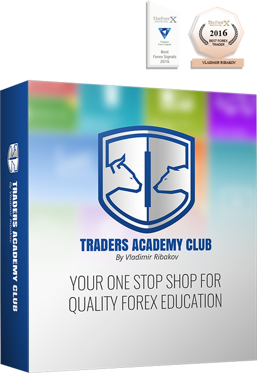 Traders Academy Club - The #1 Online Education Site for Forex Traders