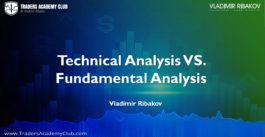 TECHNICAL VS. FUNDAMENTAL ANALYSIS
