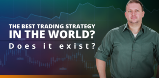 The best trading strategy in the world? Does it exist?