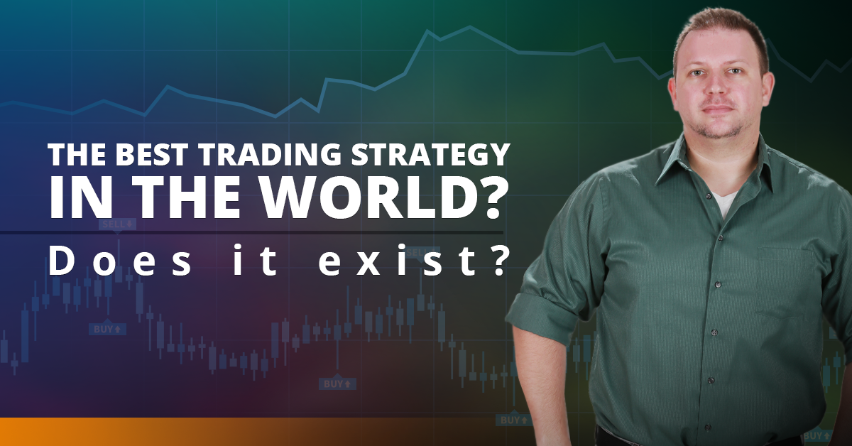 The best options trader in the world