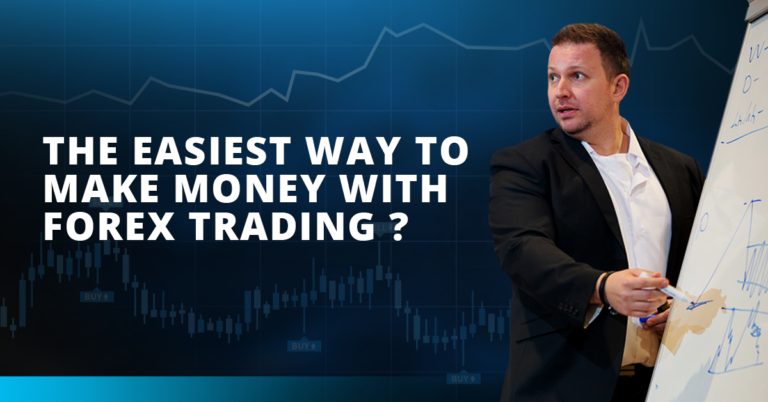 Making Money From Forex Trading – Reality or Dream?