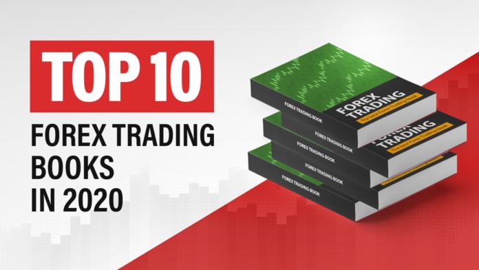 Top10ForexTradingBooks2020