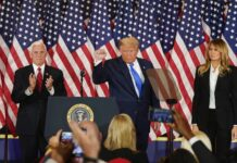 Trump-Biden Election Battle Could Be Too Close to Call for Days