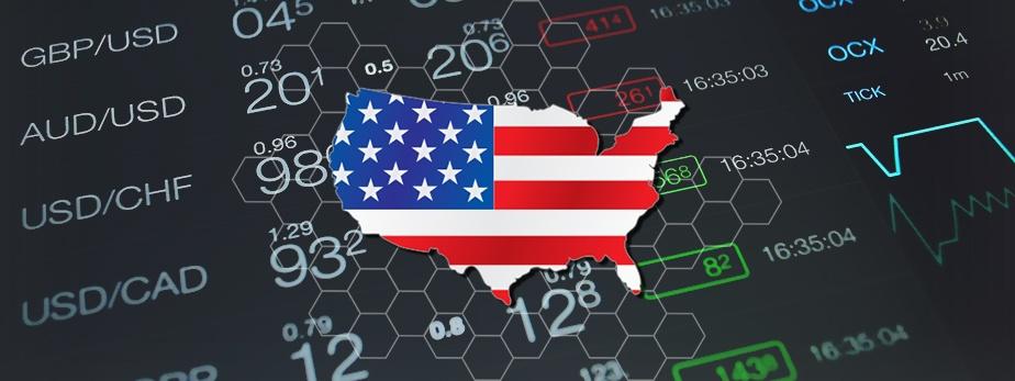 U.S. forex trading
