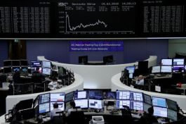 Cautious optimism for U.S.- China trade talks lifts shares