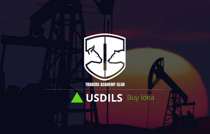 USDILS Forecast Update And Follow Up