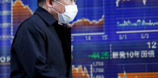 Global Markets: Vaccine Progress Lift Stocks, Dollar Still Sickly