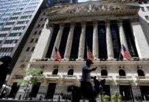 Wall Street Climbs On Merger Deals, Vaccine Hopes