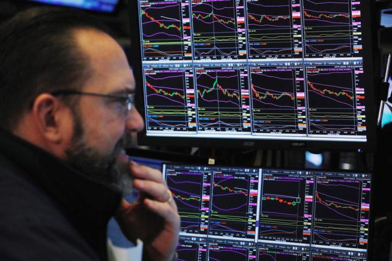 Wall Street Aumenta a Medida que la Fabricación Estadounidense se Expande en Enero