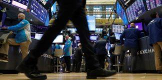 Wall Street Gains As Investors Buy The Dip; Stimulus Measures In Focus