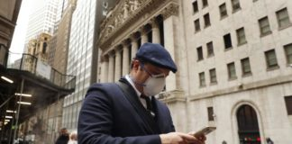 Wall Street And Fed Fly Blind As Coronavirus Upends Annual Stress Tests