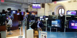 Wall Street Advances On Vaccine Hopes, Pepsi Boost