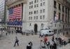 Wall Street Hits Near Seven-Week Low On Virus Fears, Stimulus Fog