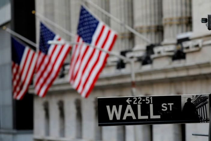 Banks Lead Wall Street Lower On Hedge Fund Default Concerns